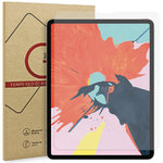 9H Tempered Glass Screen Protector for 2018 Apple iPad Pro (12.9-Inch)
